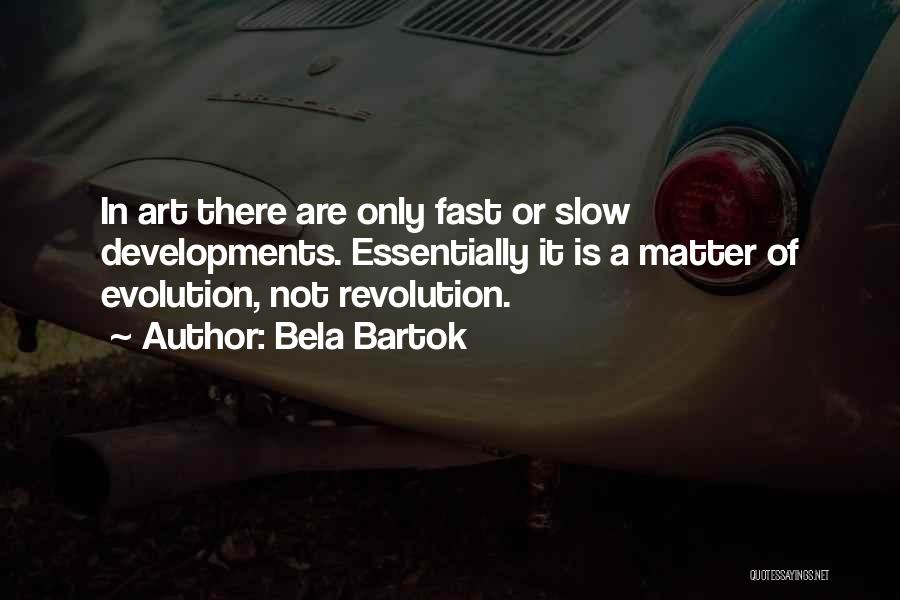 Bela Bartok Quotes 915566