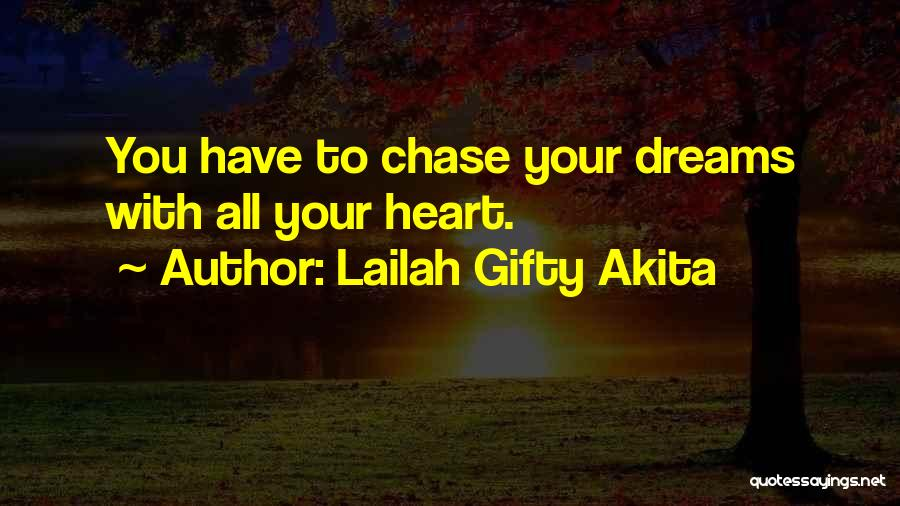 Believe To Achieve Quotes By Lailah Gifty Akita