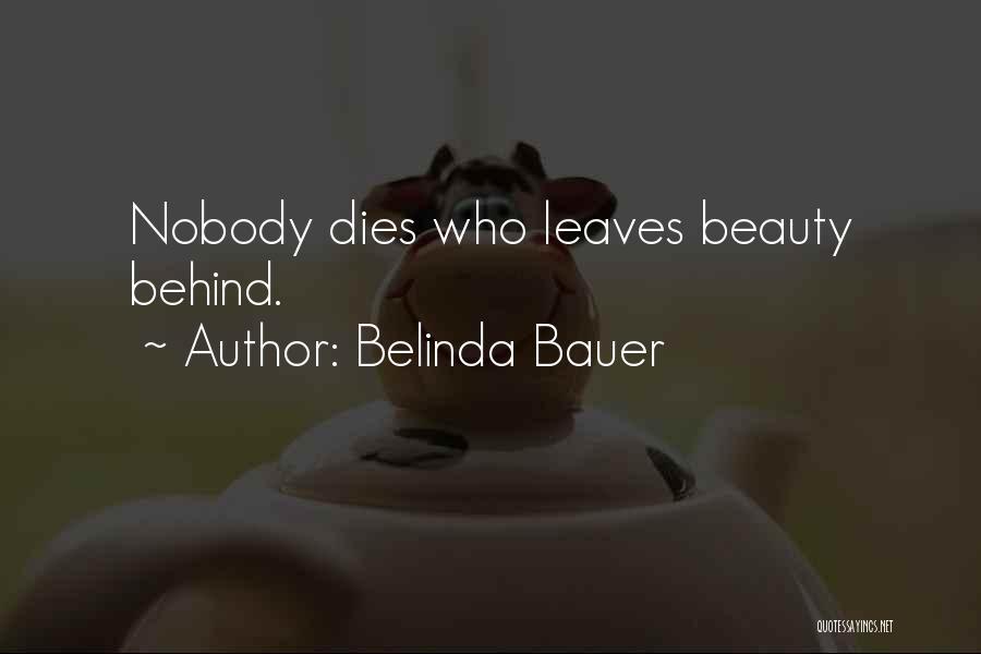 Belinda Bauer Quotes 1571038