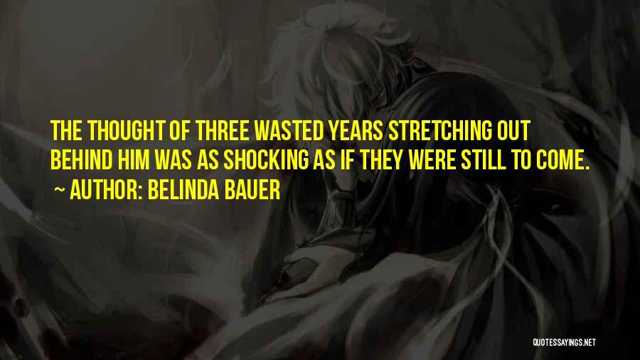 Belinda Bauer Quotes 1692335