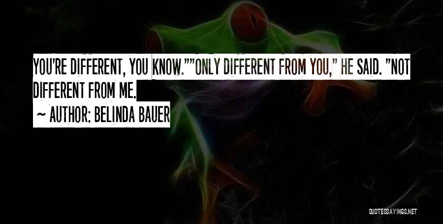 Belinda Bauer Quotes 2228912