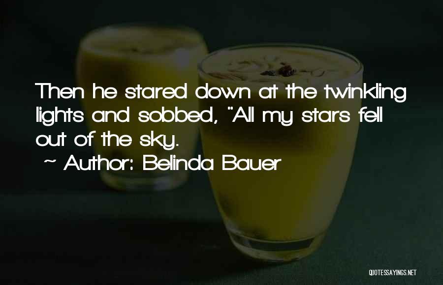 Belinda Bauer Quotes 265724