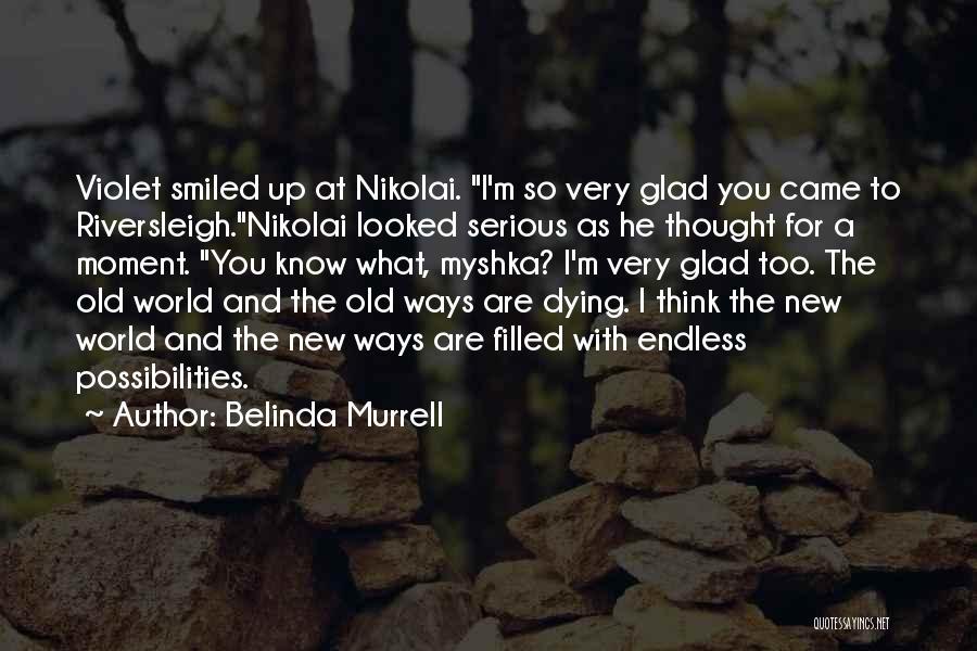 Belinda Murrell Quotes 1793956