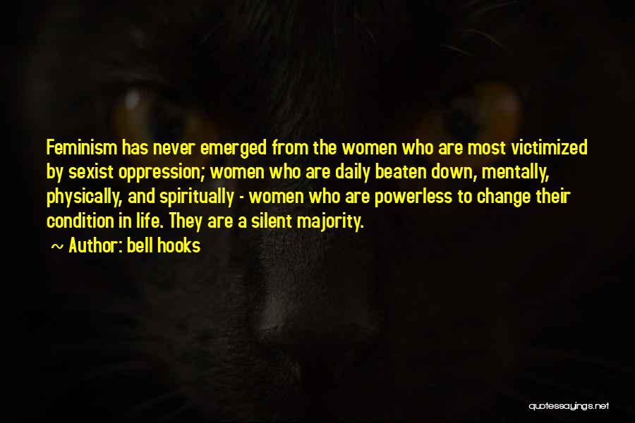 Bell Hooks Quotes 1097514