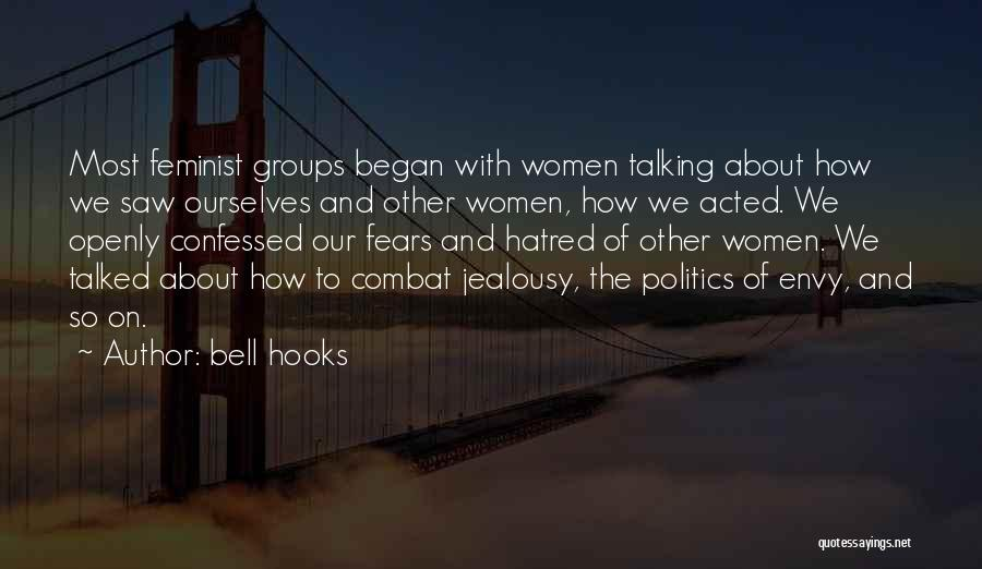 Bell Hooks Quotes 1541349