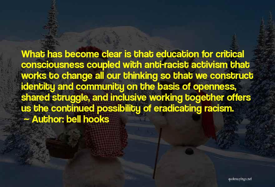 Bell Hooks Quotes 1734118