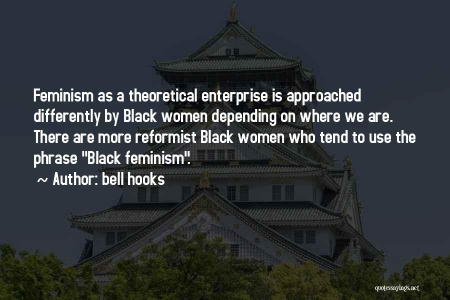 Bell Hooks Quotes 278969