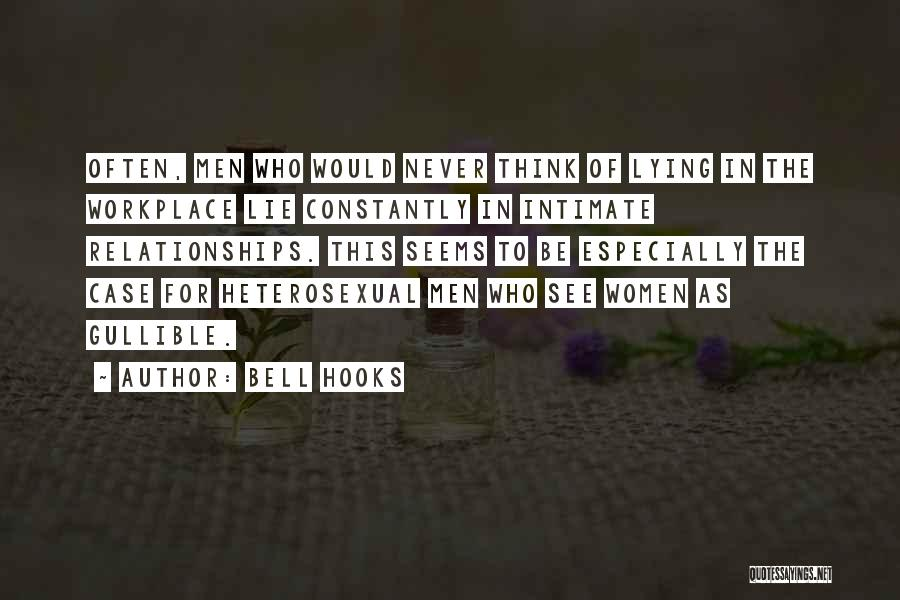Bell Hooks Quotes 393451