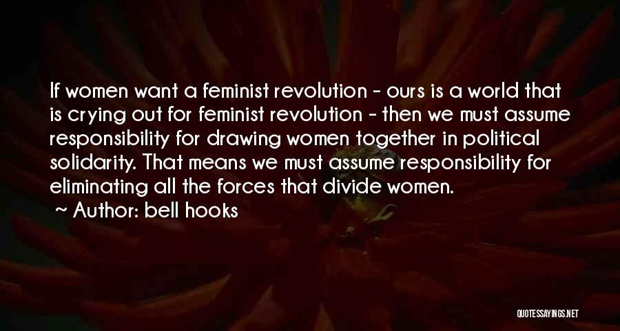 Bell Hooks Quotes 408791