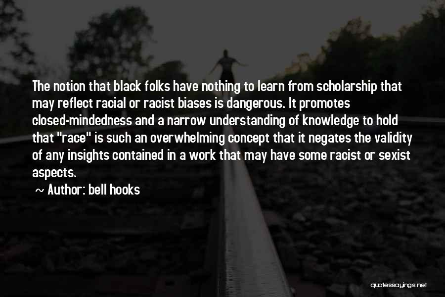 Bell Hooks Quotes 673411