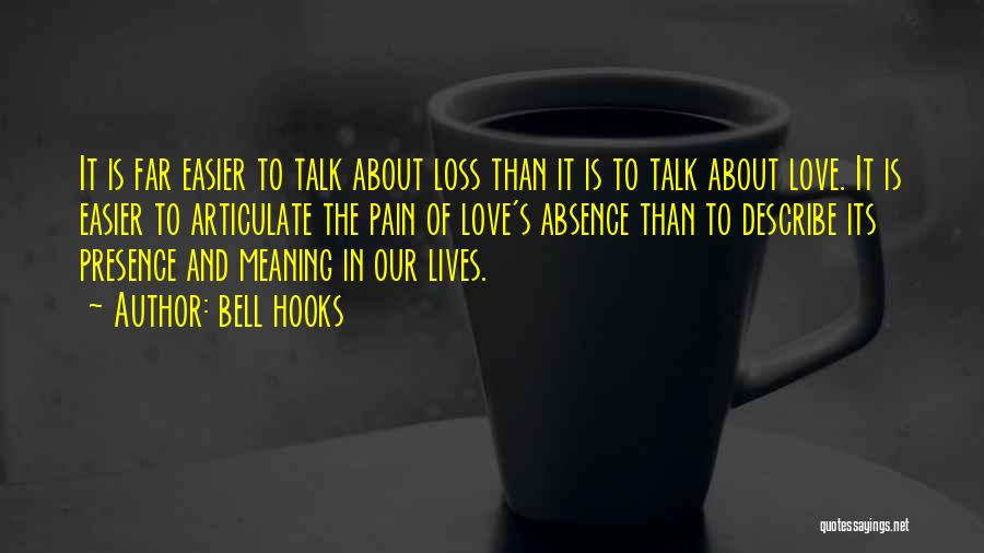 Bell Hooks Quotes 729912