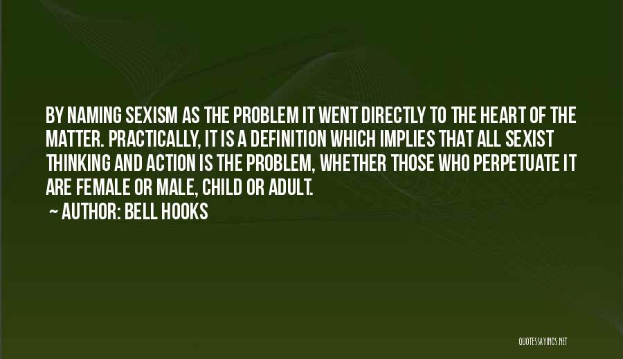Bell Hooks Quotes 751791
