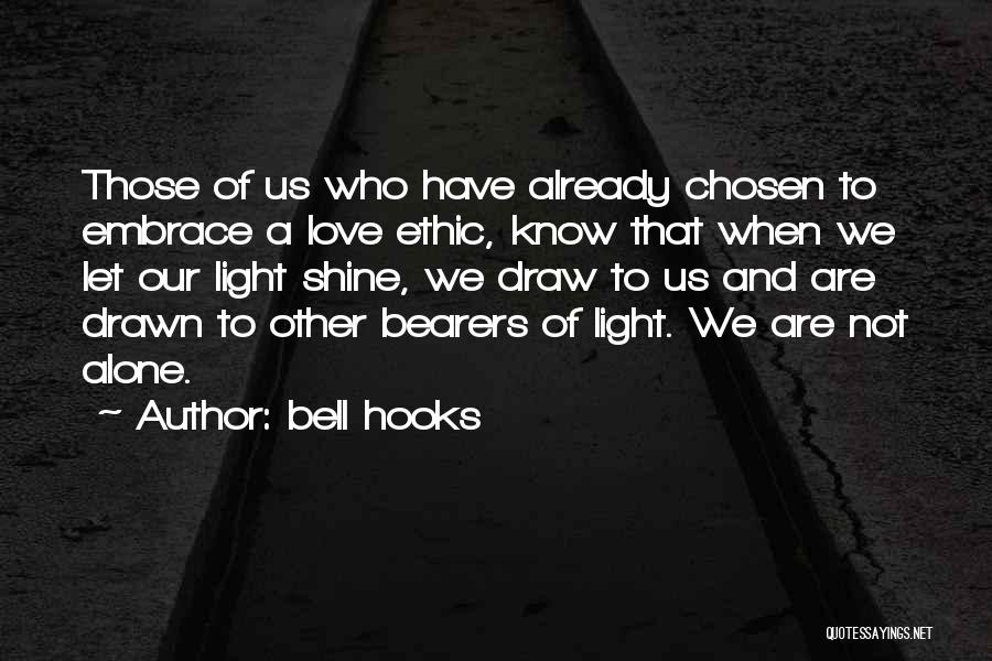 Bell Hooks Quotes 934203