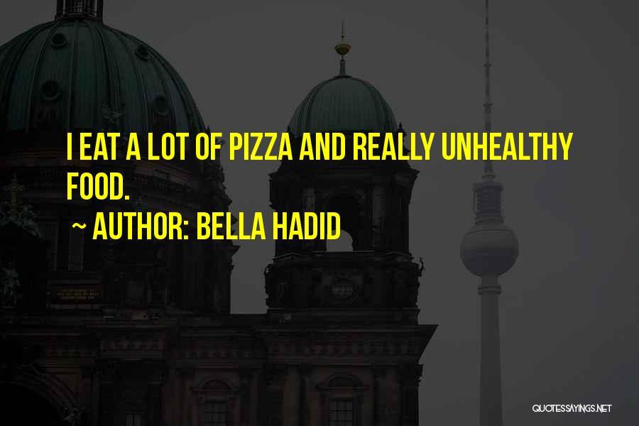 Bella Hadid Quotes 2052786