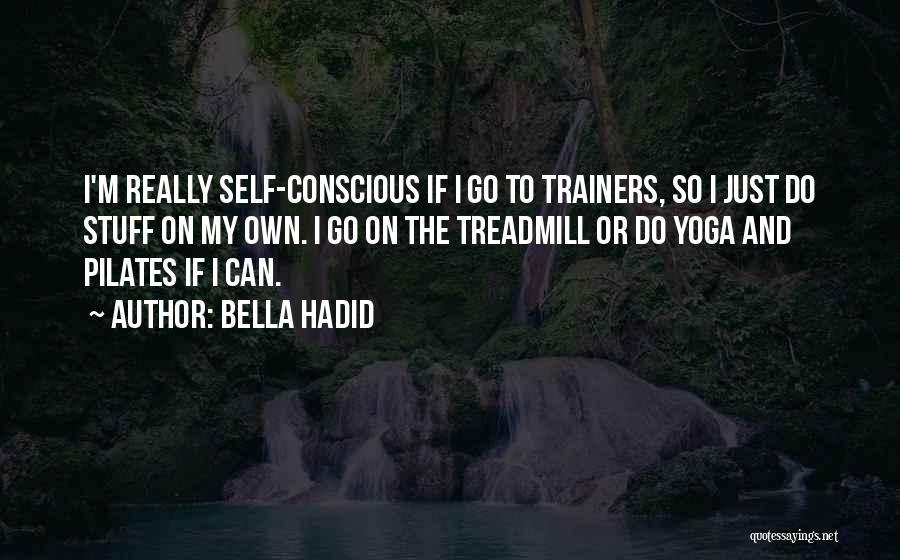 Bella Hadid Quotes 434443