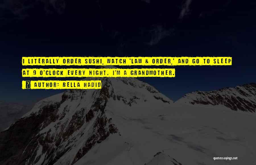 Bella Hadid Quotes 437874