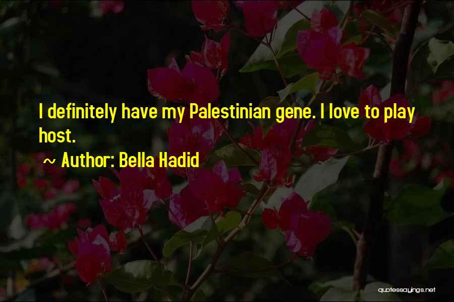 Bella Hadid Quotes 555444
