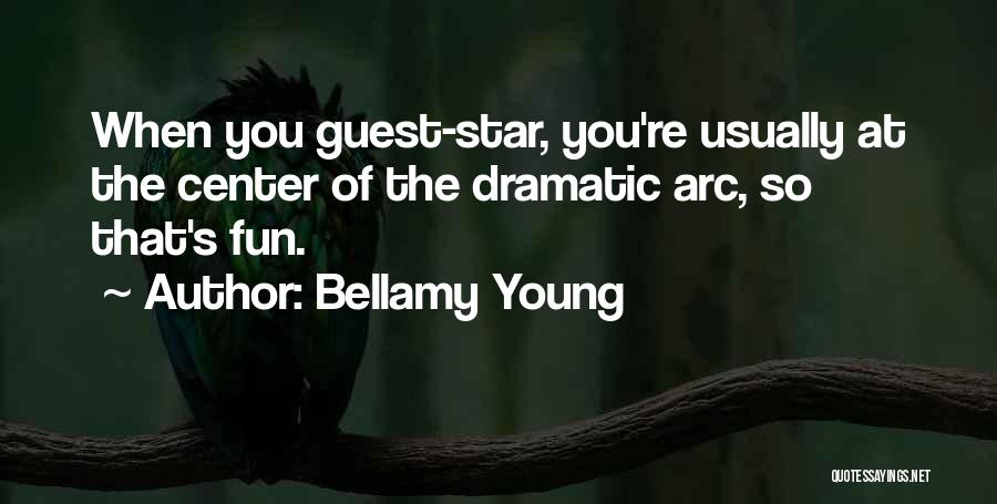 Bellamy Young Quotes 1465454
