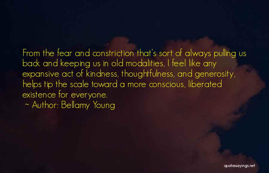 Bellamy Young Quotes 1618957