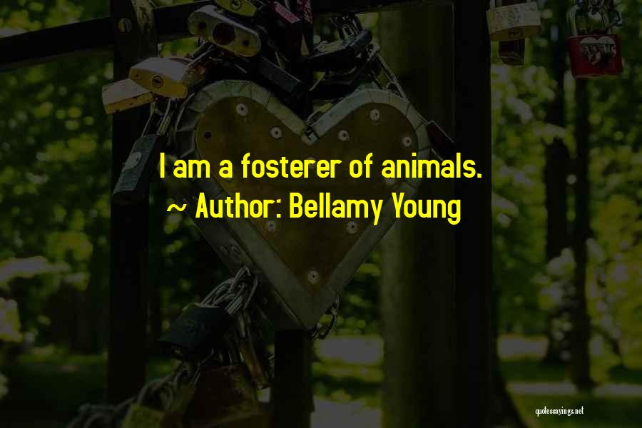 Bellamy Young Quotes 342323