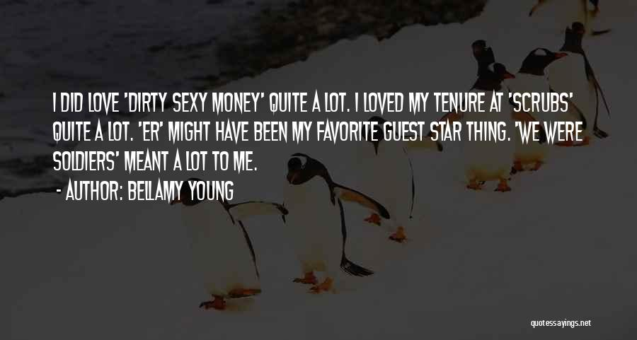 Bellamy Young Quotes 520590