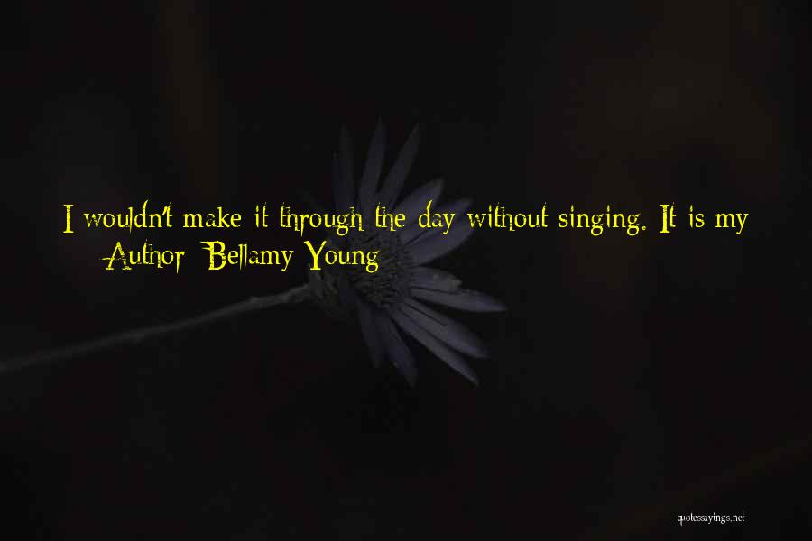 Bellamy Young Quotes 696093