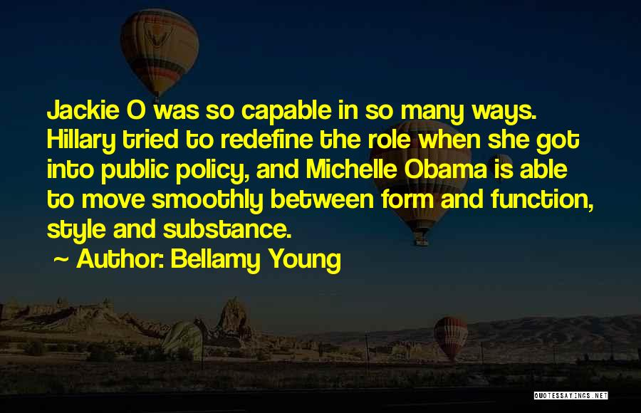 Bellamy Young Quotes 781741