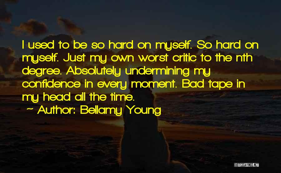 Bellamy Young Quotes 801509