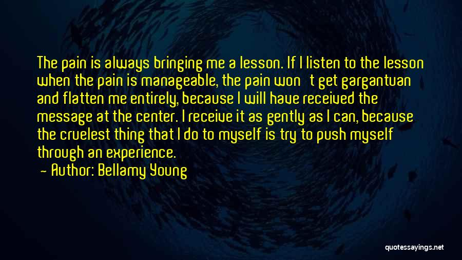 Bellamy Young Quotes 95885
