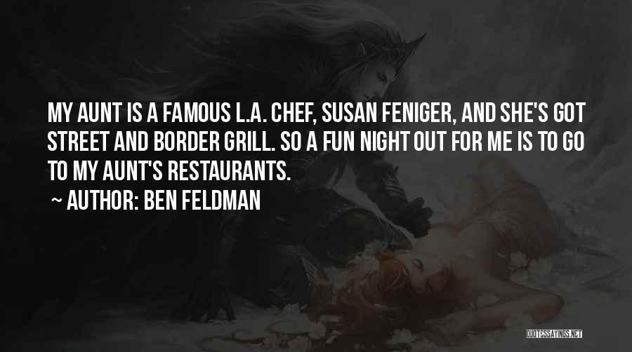 Ben Feldman Quotes 1094988