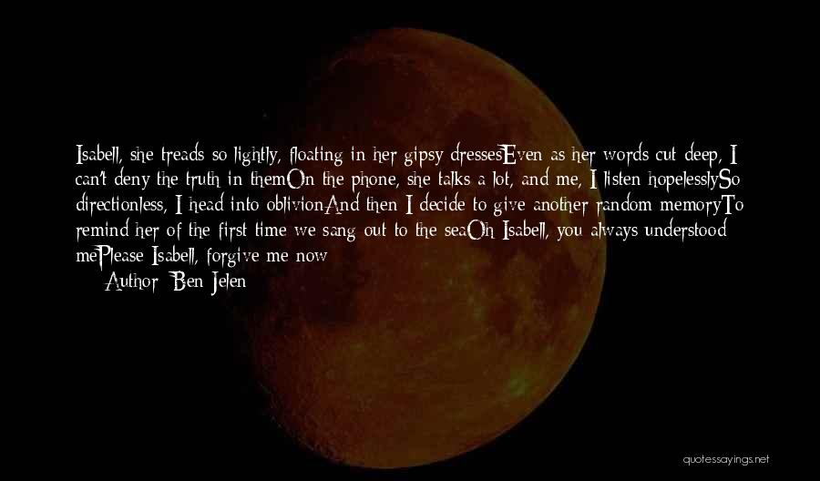Ben Jelen Quotes 1788973
