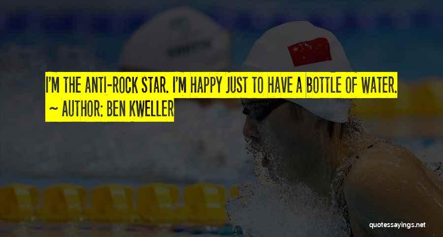 Ben Kweller Quotes 1043768