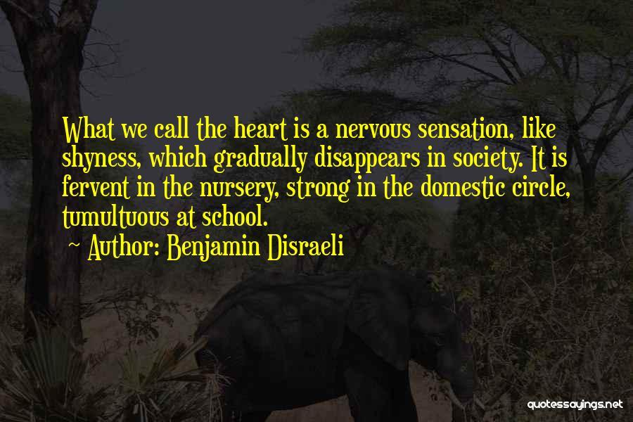 Benjamin Disraeli Quotes 1101145