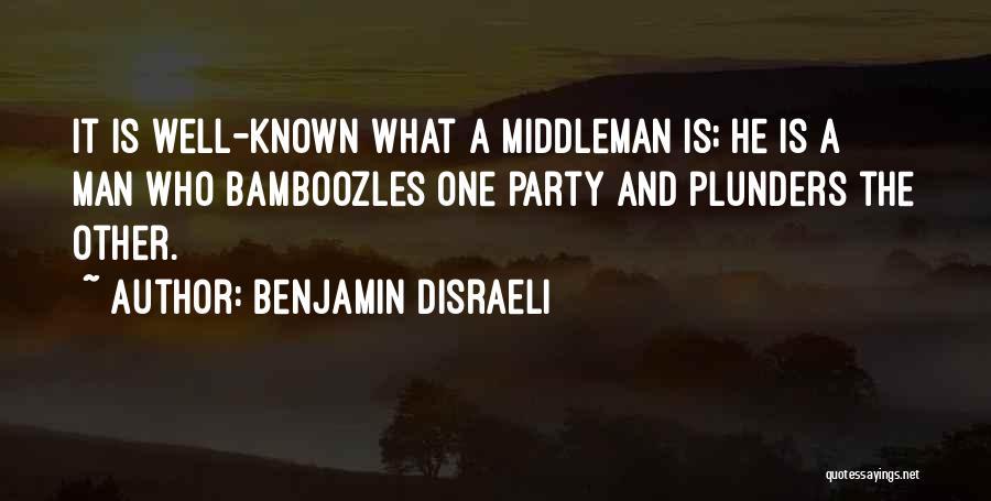 Benjamin Disraeli Quotes 114566