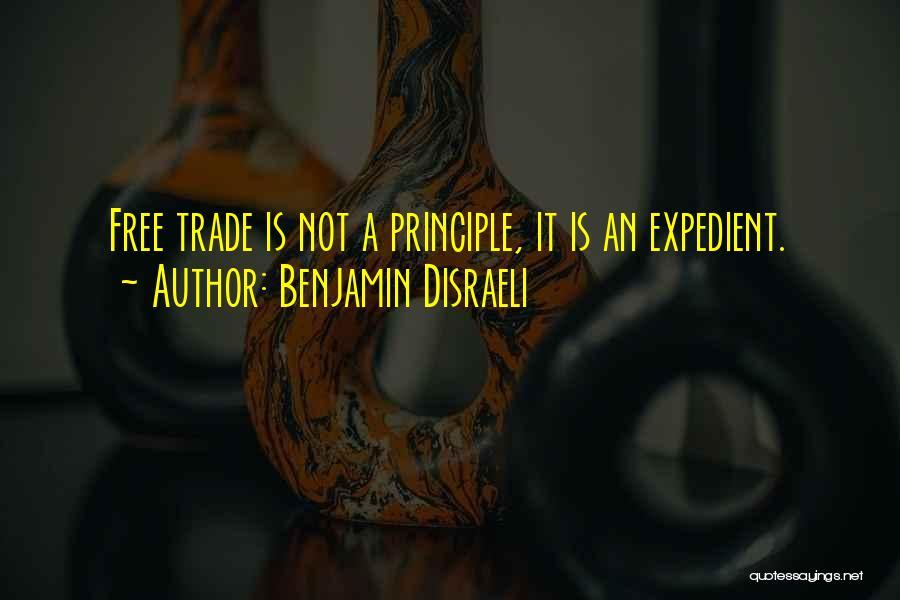 Benjamin Disraeli Quotes 1177423