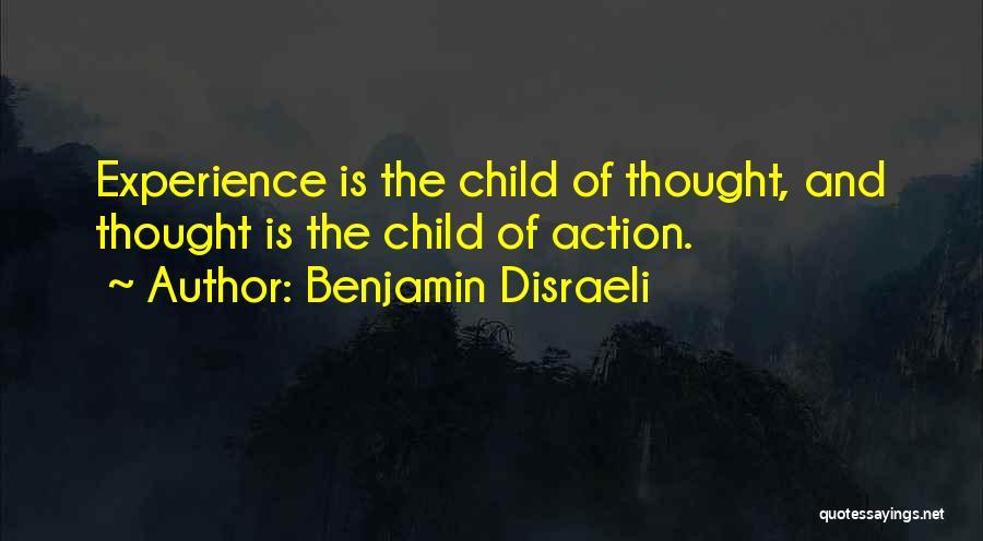 Benjamin Disraeli Quotes 1407835