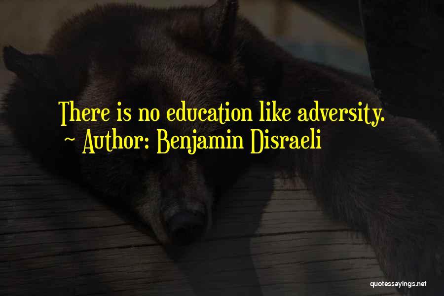 Benjamin Disraeli Quotes 1467077