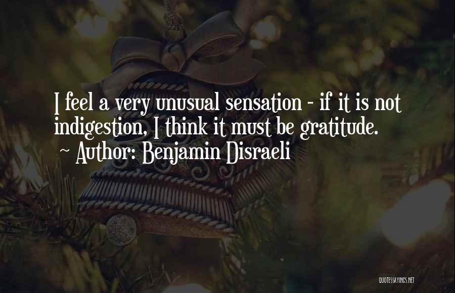 Benjamin Disraeli Quotes 1606036