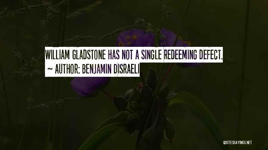 Benjamin Disraeli Quotes 1628802