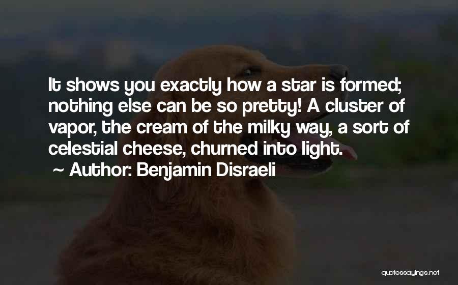 Benjamin Disraeli Quotes 1767962