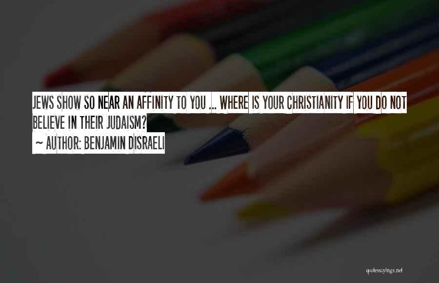 Benjamin Disraeli Quotes 179360