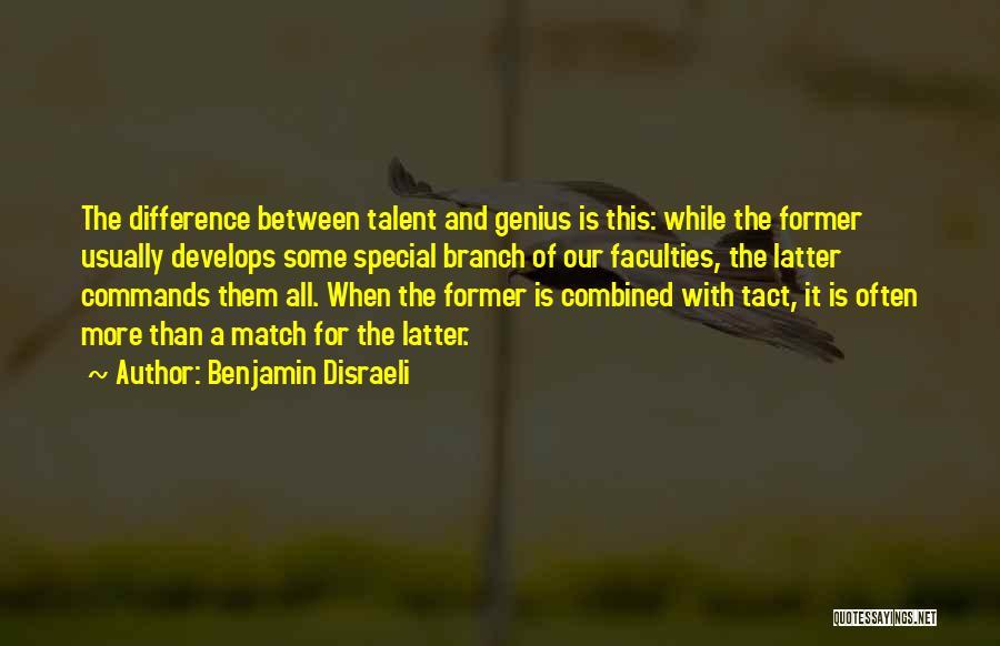 Benjamin Disraeli Quotes 1906201