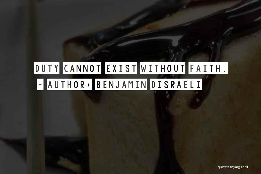 Benjamin Disraeli Quotes 2086106
