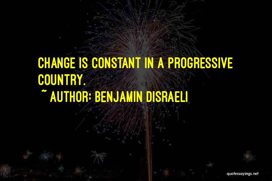 Benjamin Disraeli Quotes 2088447