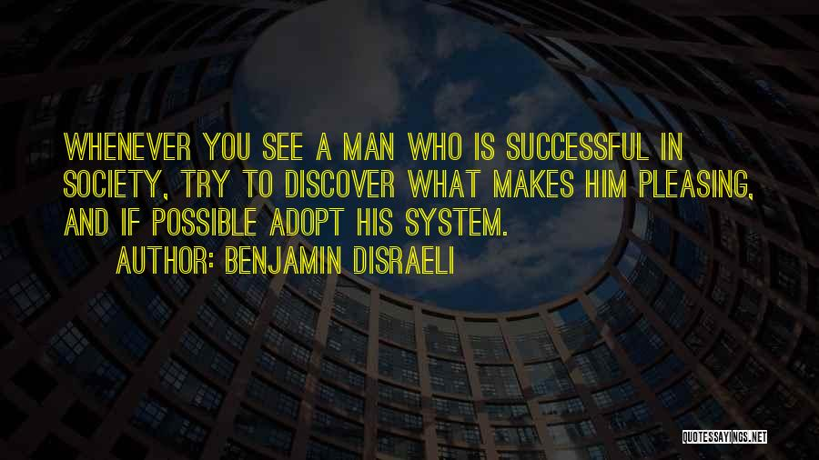 Benjamin Disraeli Quotes 2241225