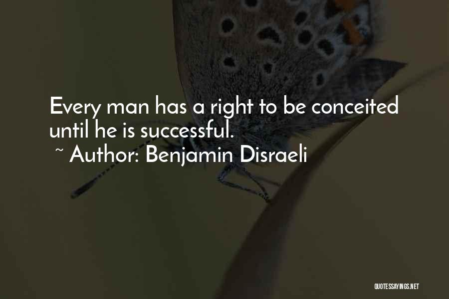 Benjamin Disraeli Quotes 2268084