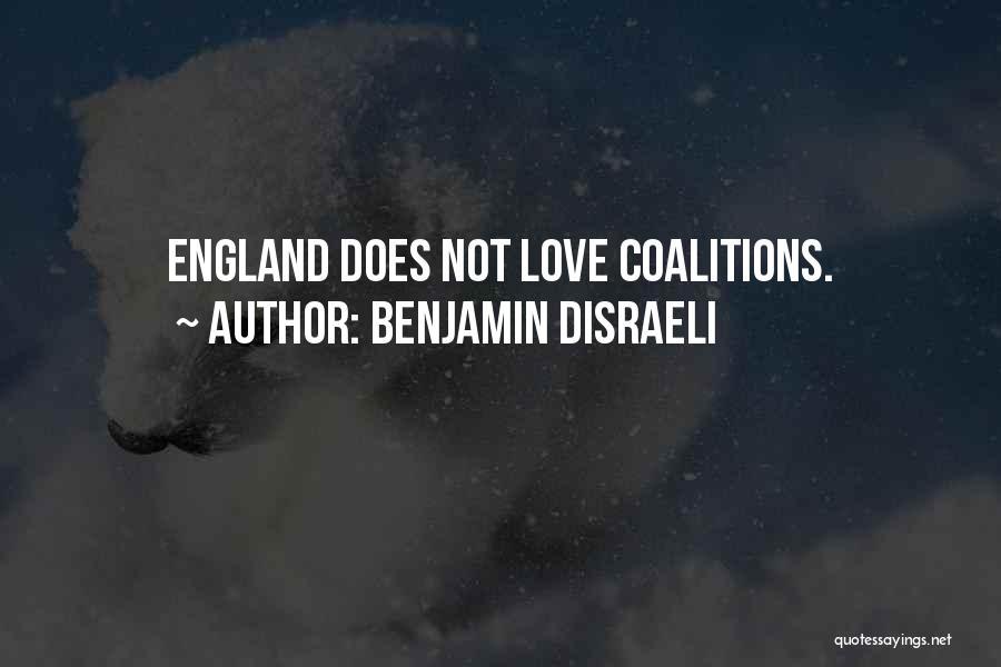 Benjamin Disraeli Quotes 291344