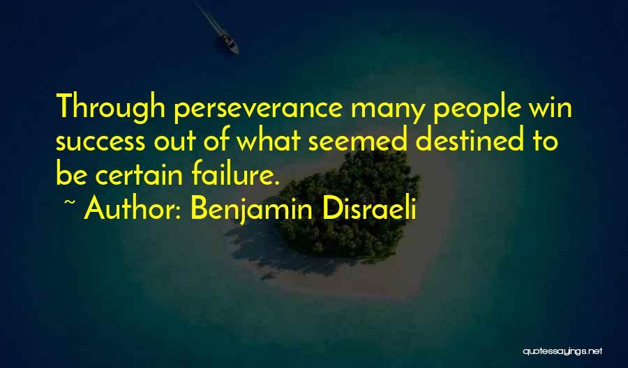 Benjamin Disraeli Quotes 359875