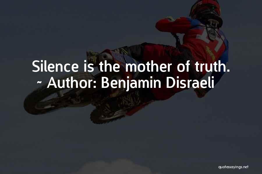 Benjamin Disraeli Quotes 660150