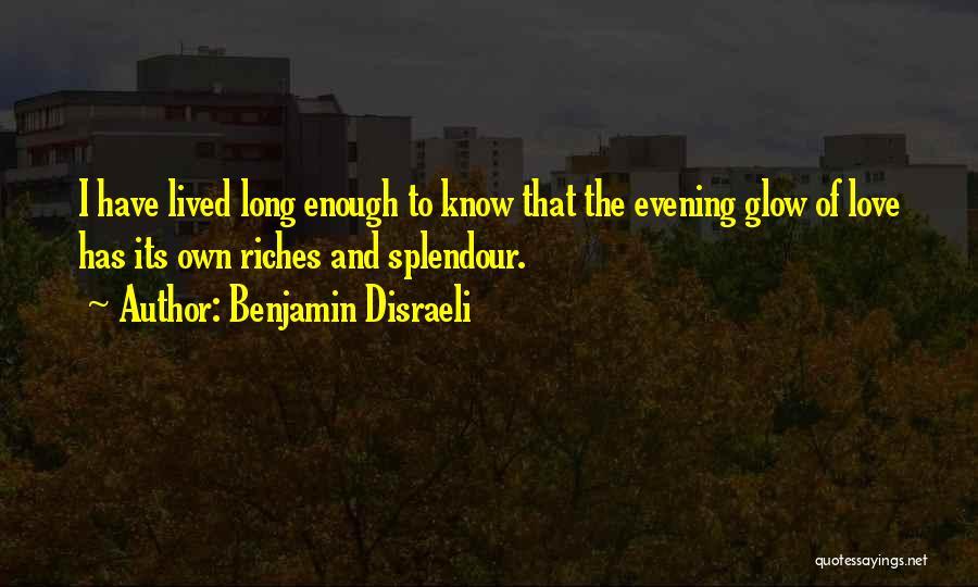 Benjamin Disraeli Quotes 792553